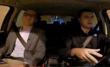 Biseda me Berishën dhe kush e kërkoi tunelin, Basha tregon si nisi ndërtimi (VIDEO)