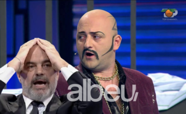 """Aktori shqiptar """"kritikon"""" kontrollorët: A nuk pritët dot të ikte Rama jashtë vendit dhe t'a mbyllnit?!"""