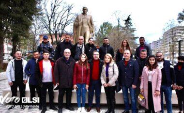 Libra në Vlorë i bashkohet LSI