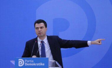 Anëtari i kryesisë së PD-së i bindur: Do i kërkoj sot dorëheqjen Lulzim Bashës