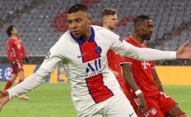PSG hakmerret ndaj Bayern, mbrëmje magjike për Mbappe (VIDEO)