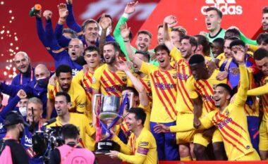 Agjenti i Messit në Barcelonë, nisin bisedimet për rinovim (FOTO LAJM)