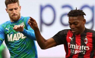Milani e pëson keq në San Siro (VIDEO)