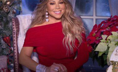 """Çfarë efekti ka vaksina """"Covid-19""""? Jua tregon Mariah Carey qartë fare (VIDEO)"""