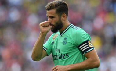 Befason Nacho: Rinovimi im te Reali do të ndikohet nga e ardhmja e Ramos