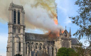 Dy vite nga zjarri, kur do të hapet katedralja e Notre Dame