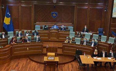 Vjosa Osmani nuk zgjidhet as në raundin e dytë (VIDEO)