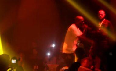 Vdiq nga mbidoza, kur DMX mblodhi numër të madh fansash në koncertin në Prishtinë (VIDEO)