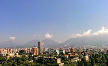"""Tirana vijon të """"betonizohet"""", por nuk është më qyteti i preferuar"""