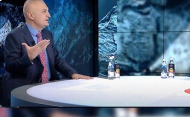 Meta: Nuk ka ambasadë që t'i bëj strehë Kryerilindasit nëse preket vota! (VIDEO)