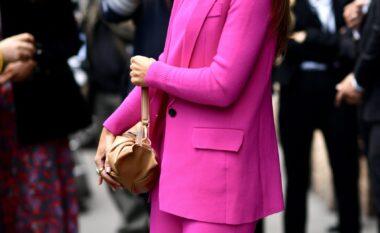 Gjithçka rozë: Si ta vishni ngjyrën më të famshme të kësaj pranvere (FOTO LAJM)