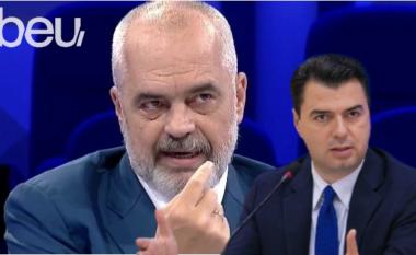 """Me 74 mandate """"në xhep"""", Rama habit me ftesën publike për Bashën: Eja bashkëqeverisim!"""