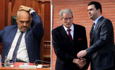 Berisha ngre akuzat: Po blihen vota edhe në Durrës