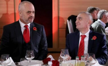 Rama i vendosur: Ilir Metën do e shkarkojmë me këtë parlament (VIDEO)