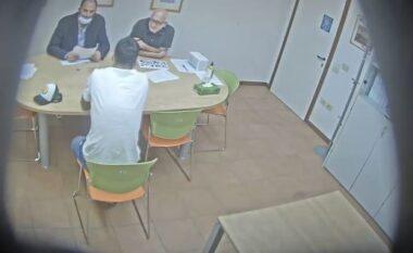 Dalin pamjet e kamerës së fshehtë, si ishte provimi farsë i gjuhës për Suarez (VIDEO)