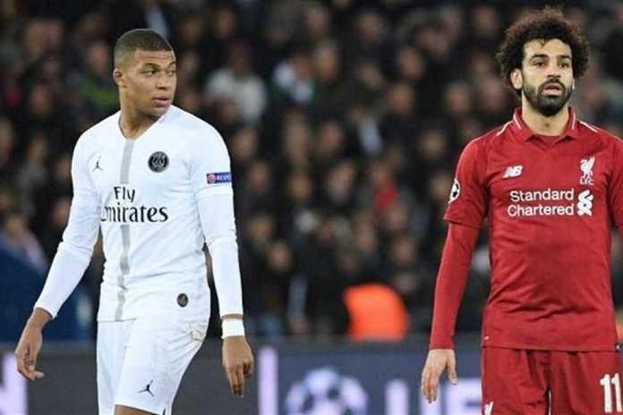 PSG gjen pasuesin e Mbappe, nis sulmin për Salah (FOTO LAJM)