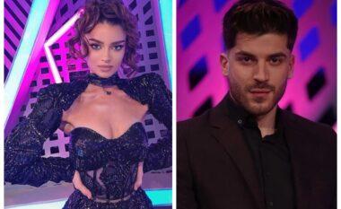 """""""Kam akoma ndjenja për ty"""", çfarë ndodh në prapaskena mes Sindit dhe Muratit (VIDEO)"""