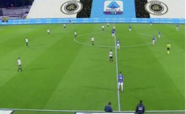 Interi befasohet nga Spezia (VIDEO)