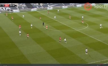 Man United nuk dorëzohet, barazon shifrat dhe rihap takimin (VIDEO)