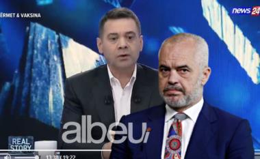 """Ahmetaj zbulon debatin me Ramën: Unë nuk dal nga zyra pa marrë një """"PO""""!"""