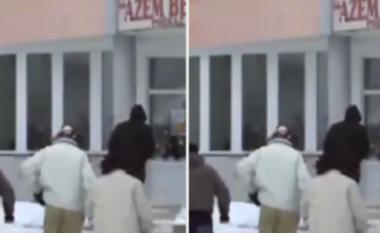 Incident i rëndë në Berat, socialisti dhunon vëzhguesin e PD