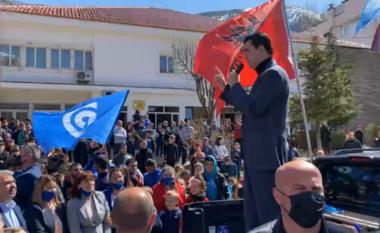 Premtimi i Bashës nga Bulqiza: Brenda 6 muajve të para do të bëj realitet statusin e minatorëve