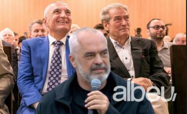 110 milion euro gjobë Shqipërisë! Rama sulmon Berishën e Metën: Do hanë atë që nuk hahet!