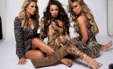 """Nuk pritej! Përfaqësojnë Serbinë në """"Eurovision"""", vajzat e grupit serb këndojnë shqip (VIDEO)"""