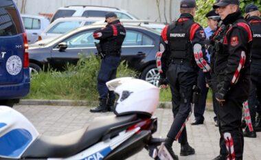 Aksion blic në Tiranë! Blindohet Liqeni i Thatë, arrestohen disa persona
