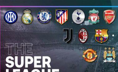 Zgjidhet ngërçi? Udhëheqësit e Superligës bisedojnë me UEFA-n (FOTO LAJM)