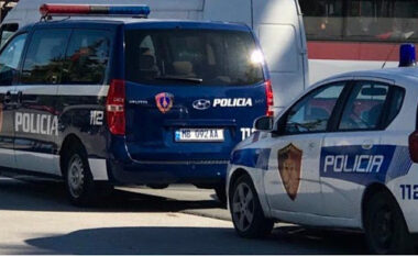 Qëlloi me armë drejt shtëpisë në Tiranë, kapet 27 vjeçari i shpallur në kërkim