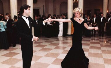 John Travolta kujton vallëzimin me princeshën Diana: Ishte si në ëndërr