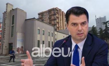 Lulzim Basha: Zotohem solemnisht të rindërtoj Teatrin Kombëtar siç ishte!