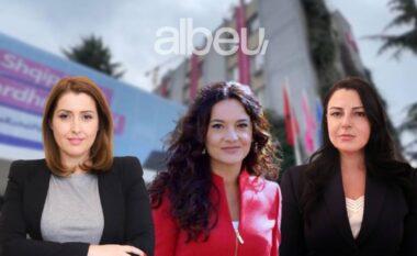 Kush është socialistja që ka rrëmbyer më shumë vota deri tani në Tiranë?