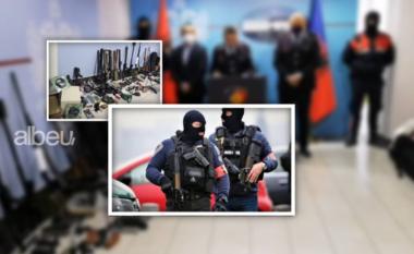 Arsenal gjigant armësh: GJKKO pritet të japë vendimin, SPAK kërkon burg