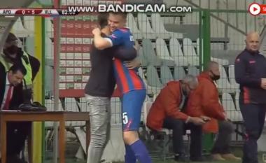 Plot 6 gola, Vllaznia show ndaj Apolonisë (VIDEO)