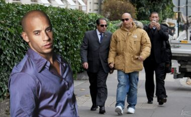 Të bezdisur nga rojet e shumta, fqinjët e Vin Diesel: Na marrin në pyetje