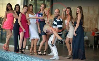 Tronditi Dubain me vajzat e zhveshura, kush është biznesmeni që fshihet pas skandalit (FOTO LAJM)