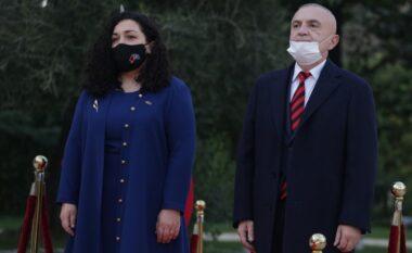 Presidenti Meta uron Vjosa Osmanin: Shpreh gatishmërinë time të plotë për bashkëpunim