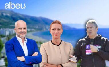 SONDAZHI/ Tërmet, tërmet? Gjiknuri turpërohet para Ramës dhe Denajt në Vlorë