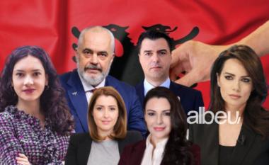 Më e pëlqyer se Rama e Basha, kush është gruaja politikane më e votuar në Shqipëri (FOTO LAJM)