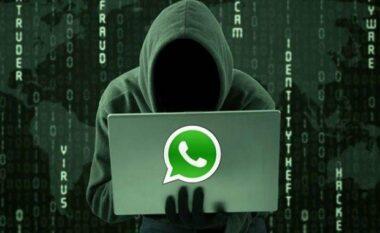 WhatsApp-i po ju paralajmëron për një virus, kujdes nëse ju vjen ky mesazh
