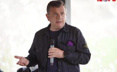 Balla kërkon mandatin e tretë nga Elbasani: S'mund t'i lëmë punët përgjysmë