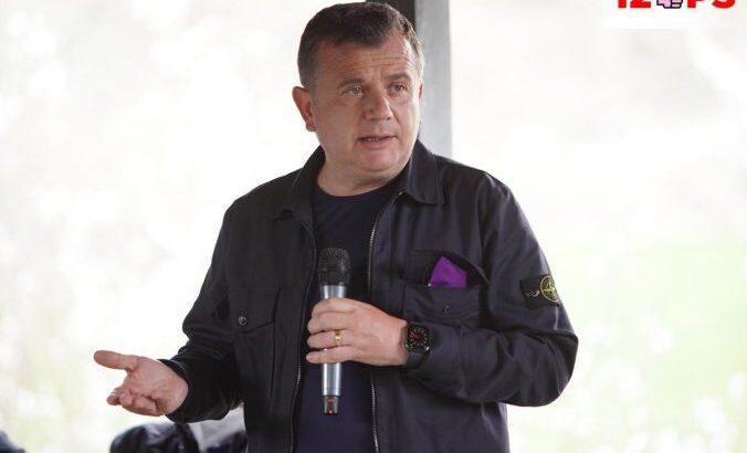Balla pozicionohet për ngjarjen e  Elbasanit: Tregoi se Meta dhe Basha vrasin për pushtet