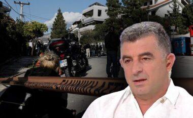 """E bënë """"shoshë"""" në plumba, detaje nga ekzekutimi i gazetarit grek"""
