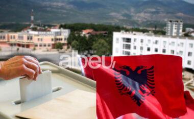 Tirana e treta, ky është qarku me pjesëmarrjen më të lartë në votime momentalisht (FOTO LAJM)