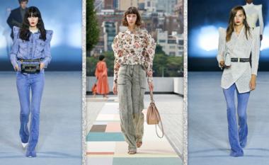 Xhinset e viteve '90 janë rikthyer në pranverë – verë 2021, por a jemi gati për t'i veshur?