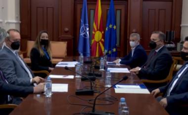 Zaev, Sela dhe Gashi merren vesh për shtetësinë, ja detajet (VIDEO)