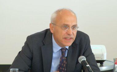 Gjermania: Presim njohjen e zgjedhjeve, reagon edhe Ambasadori Britanik dhe Ministria e Jashtme e Italisë