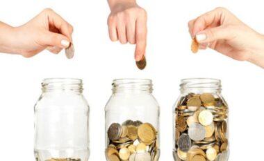 Mësoni metodën e thjeshtë për të kursyer para